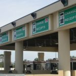 Holland East Toll Plaza in Orlando, FL