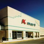South Beach Kmart in Jacksonville Beach, FL