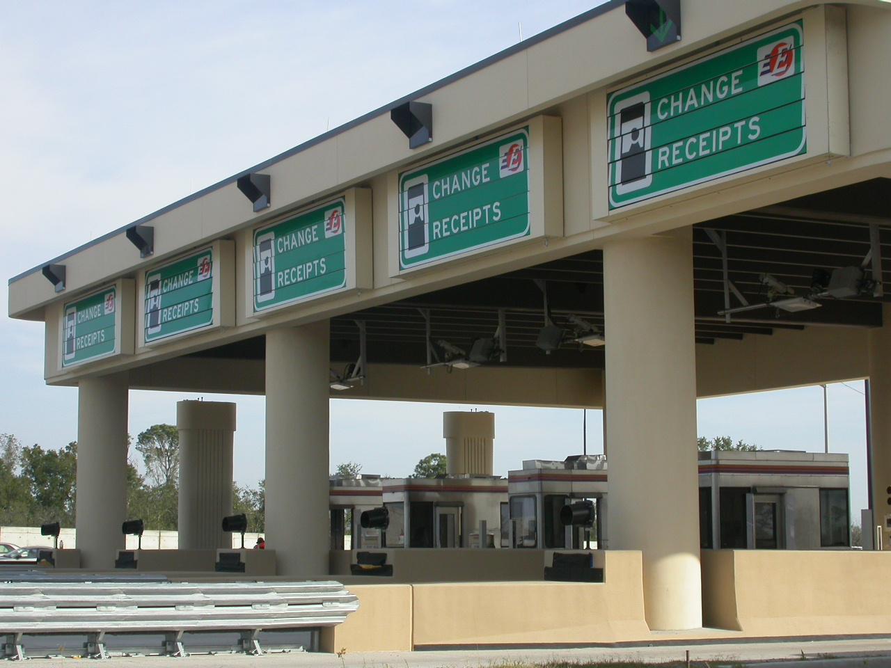 Holland East Mainline Toll Plaza Reconstruction