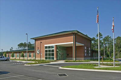 Ponce de Leon Operations Center