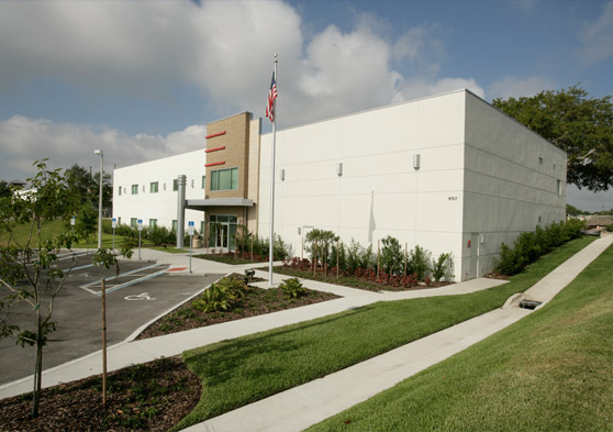 West Altamonte Operations Center