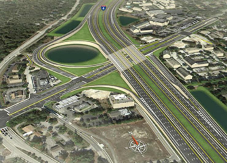 I-4 Ultimate Design-Build/ Public-Private Partnership