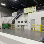 Gainesville fleet maintenance facility